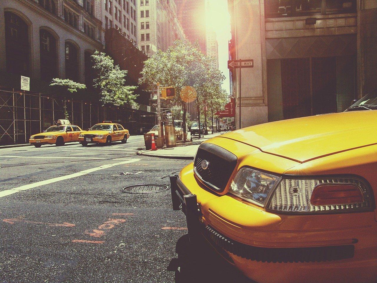 Taxi Dordrecht
